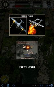 Airattack HD Скриншот №2