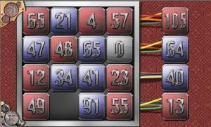 Игры разума 16 головоломок в одной игре - Скриншот №1