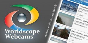 WorldScope Webcams - Main