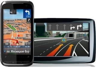 Рамблер-Карты для Андроид