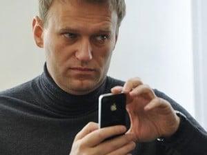 Выяснилось, что почту Навального взломали из Германии