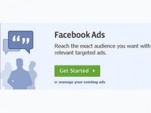 В ленте новостей Facebook планируют запустить рекламу
