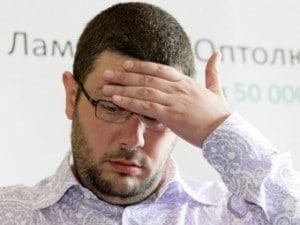 Активисты православия хотят подать на Артемия Лебедева в суд