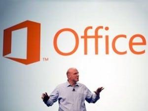 Стали известны сроки выхода MS Office для мобильных устройств