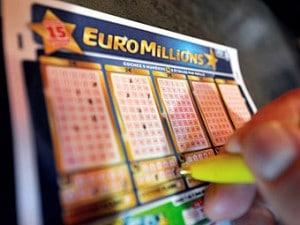Хакерская атака на сайт лотереи была сделана на религиозной почве