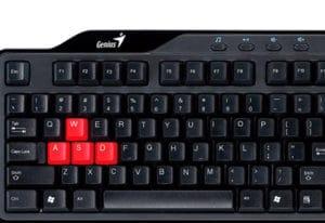 Клавиша win на клавиатуре Genius